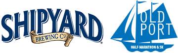 The Old Port Half Marathon Presented By Shipyard Brewing Co.